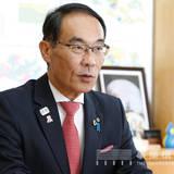 埼玉知事が語る 日本一暮らしやすい県へ、スーパー・シティ構想
