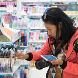 さらに広がる新型肺炎の影響 需要急増の予防関連消費と冷え込むインバウンド消費