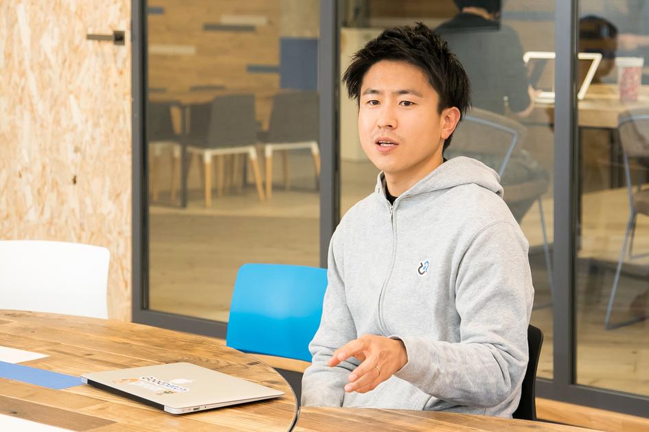 「採用にもUIとUXが必要」グッドパッチコミュニティプランナー・小山清和さんが語る、採用設計での心がけ